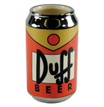 Simpsons Mug Duff Beer