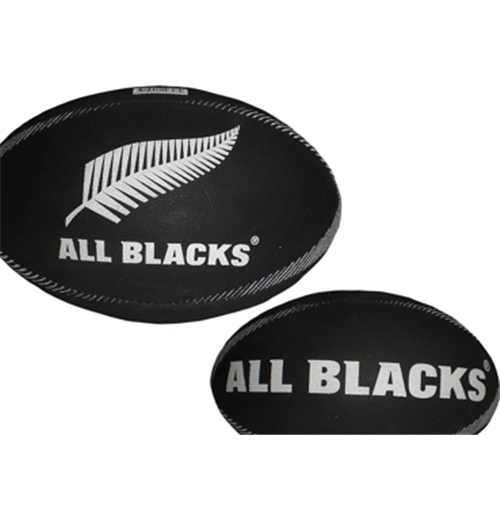 All Blacks Rugby Mini Ball - size 3