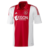 2014-15 Ajax Adidas Home Shirt (Kids)