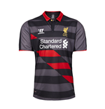 2014-15 Liverpool Third Football Shirt