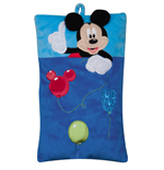 Mickey Mouse Pillow 116551