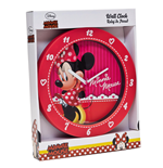 Minnie Clock 116564