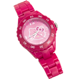 Hello Kitty Clock 116653