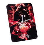 Star Wars Clock 116723