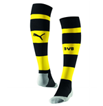 2014-2015 Borussia Dortmund Home Puma Socks (Yellow)
