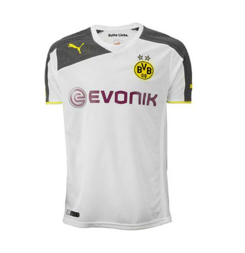 Buy Official 2014-2015 Borussia Dortmund Third Puma Shirt 1fb20fb72