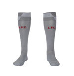 2014-15 Liverpool Third Goalkeeper Socks (Grey)