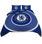 Chelsea F.C. Double Duvet Set BE