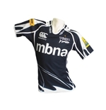 Sale Sharks Home Rugby Shirt