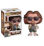 The Big Lebowski POP! Vinyl Figure The Dude 10 cm
