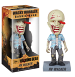 The Walking Dead Wacky Wobbler Bobble-Head RV Walker Zombie 18 cm