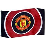 Manchester United F.C. Flag BE