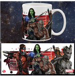 Guardians of the Galaxy Mug Guardians of the Galaxy