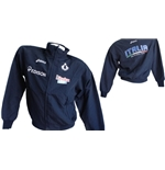 Italy Volleyball Jacket