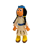 Yakari Plush Toy 118507