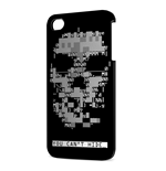 Watch Dogs iPhone 5 Case Skull