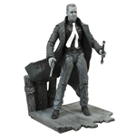 Sin City Select Action Figure Series 1 Hartigan Previews Exclusive 18 cm