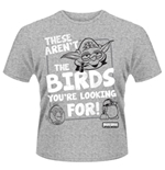 Angry Birds Star Wars T-shirt AREN'T The Birds