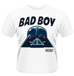Angry Birds Star Wars T-shirt Bad Boy
