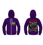 Asking Alexandria Sweatshirt Eyeballs