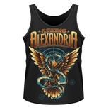 Asking Alexandria Tank Top Freedom