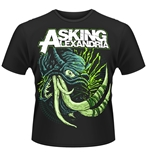 Asking Alexandria T-shirt Tusks
