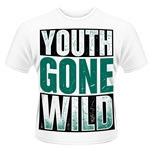 Asking Alexandria T-shirt Youth Gone Wild
