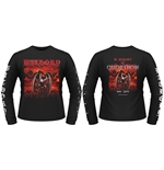 Bathory Long Sleeves T-shirt In Memory