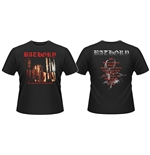 Bathory T-shirt Under The SIGN...