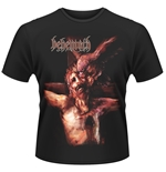 Behemoth T-shirt Christ