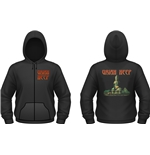 Uriah Heep Sweatshirt Wake The Sleeper