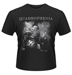 The Who T-shirt Quadrophenia