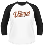 The Vamps T-shirt Leopard