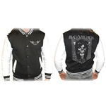Black Veil Brides Jacket Gate