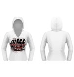 Black Veil Brides Sweatshirt Destroy