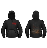 Cannibal Corpse Sweatshirt A Skeletal Domain