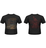 Cannibal Corpse T-shirt A Skeletal Domain 1