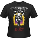 Testament T-shirt The Legacy