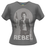Star Wars T-shirt Han Rebel