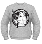 Star Wars Sweatshirt Trooper