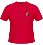 Star Trek T-shirt Ops
