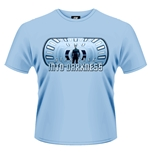 Star Trek Into Darkness T-shirt Harrison Window
