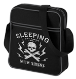 Sleeping With Sirens Bag Logo