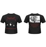 Emperor T-shirt Wrath Of The Tyrants