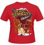 Dead Kennedys T-shirt Kill The Poor