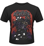 Falling In Reverse T-shirt Video Game