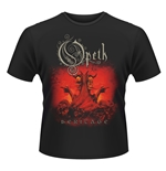 Opeth T-shirt Heritage