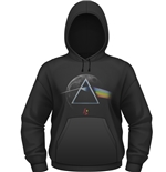 Pink Floyd Sweatshirt Dark Side 40 Yrs