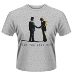 Pink Floyd T-shirt Wish You Were Here