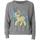 Kill Brand Long Sleeves T-shirt My Pony